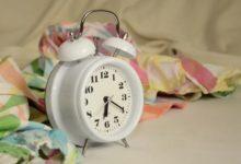 Photo of První budík zvonil jen vjeden pevně nastavený čas…ve 4 hodiny ráno