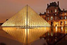 Photo of Letmé prohlédnutí všech exponátů vmuzeu Louvre by trvalo 160 dnů