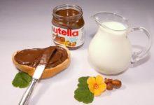 Photo of Nutella vznikla přidáním lískových ořechů pro nedostatek kakaa po2.světové válce