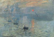 Photo of Malíř Claude Monet zbohatl jen díky výhře vloterii