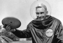 Photo of Vynálezce frisbee nechala po smrti rodina proměnit ve frisbee
