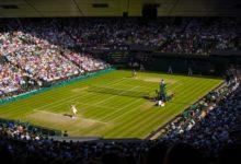 Photo of Tenistům na Wimbledonu nesmí uklouznout sprosté slovo. Ato ani vrodném jazyce