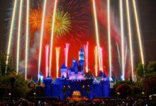 Photo of Disney World je druhým největším kupcem výbušnin vUSA