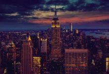 Photo of Empire State Building vyšla otřetinu levněji, než bylo vrozpočtu