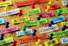 Photo of Jen vAfrice se mluví 30 procenty světových jazyků aještě více vAsii
