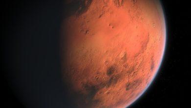 Photo of Vědci chtějí na Marsu způsobit globální oteplování, aby byla planeta obyvatelná
