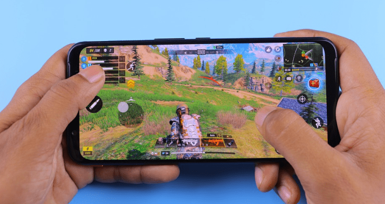 mobilni hry