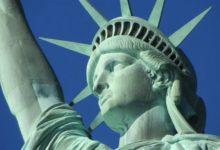 Photo of Socha svobody by dnes stála 1,2 miliony dolarů, což je asi 12% původní ceny