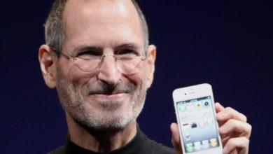 Photo of Steve Jobs je pochován vneoznačeném hrobě