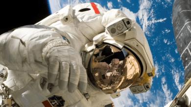 Photo of Astronauti ve vesmíru nepoznají, že se jim chce na záchod