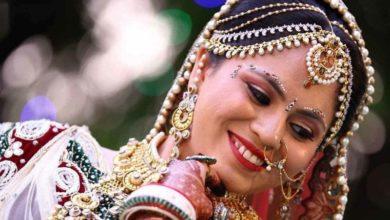 Photo of Indické ženy na sobě nosí 11% světových zásob zlata