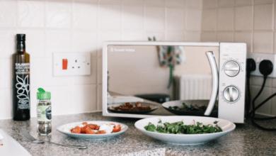 Photo of Příprava jídla vmikrovlnce je jedním znejzdravějších způsobů