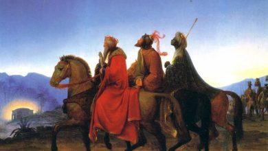 Photo of V Bibli se nikde nepíše, že Tři králové byli skutečně tři