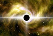 Photo of Největší známá černá díra má hmotnost 40 miliard Sluncí aje velká jako celá Sluneční soustava
