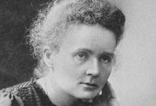Photo of Marie Curie chtěla za První světové války věnovat medaile zNobelových cen. Francouzská banka dar odmítla