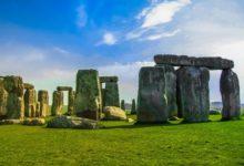 Photo of Milionář vroce 1915 koupil své ženě Stonehenge. Té se ale nelíbil, tak ho daroval státu