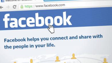 Photo of Facebook je modrý, protože Mark Zuckerberg trpí barvoslepostí na červenou azelenou
