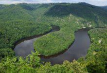 Photo of Přes řeku Amazonku nevede ani jeden most