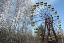 Photo of Černobylská jaderná elektrárna byla vypnuta až vroce 2000, tedy 14 let ponejhorší jaderné havárii vhistorii