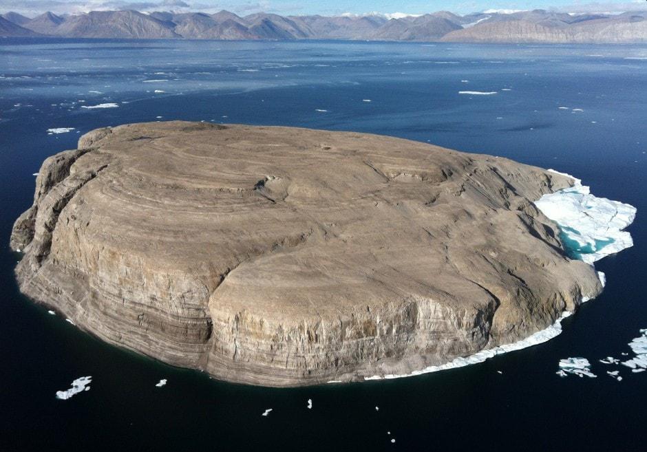 hansuv ostrov