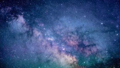 Photo of V 10 kapkách vody je tolik molekul, kolik je hvězd ve vesmíru