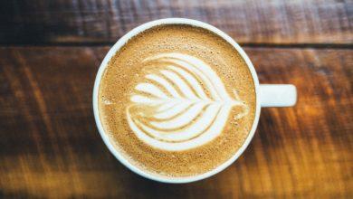 Photo of Káva smlékem vydrží horká o20% déle než káva černá