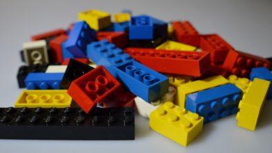 Photo of Jediná kostička stavebnice LEGO vydrží tlak přes 430 kilogramů
