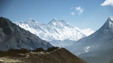 Photo of V roce 2015 nikdo nevystoupal na Mount Everest