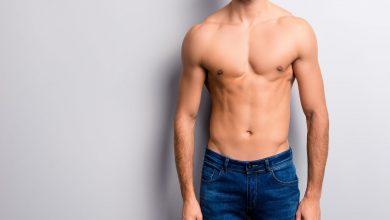 Photo of Muži mají bradavky, protože se prvních několik týdnů vděloze vyvíjeli stejně jako ženy