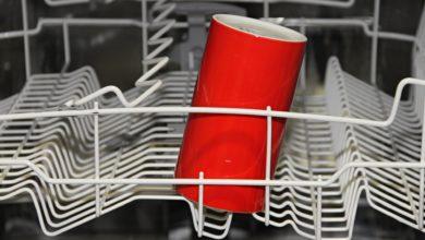 Photo of Myčka spotřebuje 7x méně vody, než mytí nádobí pod tekoucí vodou