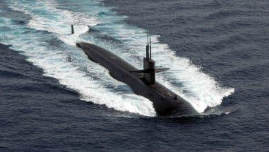 Photo of Jen jedinkrát vhistorii dokázala ponorka během bitvy potopit jinou ponorku