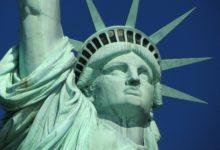 Photo of Socha svobody je až 49.nejvyšší sochou světa