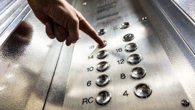 Photo of Při pádu výtahu máte nejlepší šanci na přežití, když si lehnete na záda