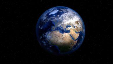 Photo of Kdybychom vyvrtali tunel skrz Zemi, trvalo by přes 38 minut, než bychom propadli na druhou stranu