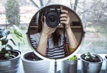 Photo of Co se stane, když dáte do kopírky zrcadlo? Vyjde vám černá barva
