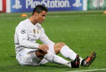 Photo of Christiano Ronaldo nemá tetování, aby mohl pravidelně darovat krev