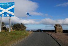 """Photo of Skotsko vroce 2007 zaplatilo 4 miliony za nový slogan """"Vítejte ve Skotsku"""""""